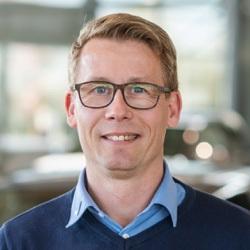 Michael de Hoog