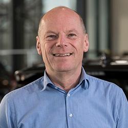 Rob Olde Heuvelt