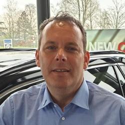 Ronald van Vegten