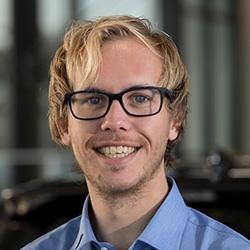 Vla Personeel Max Van Gils
