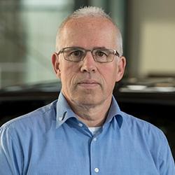 Vla Personeel Peter Den Haag