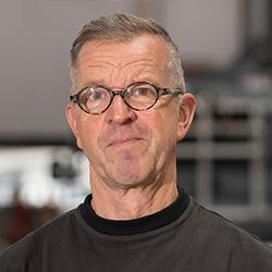 Vla Personeel Peter Kalkman
