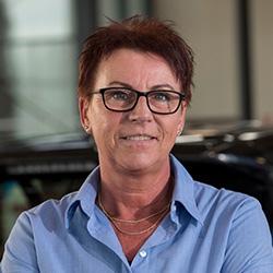 Vla Personeel Linda De Graaf