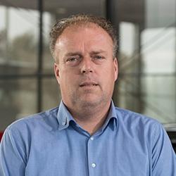 Vla Personeel Vincent Dekker