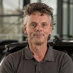 Arie Oudijk