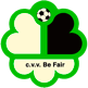 Cvv Be Fair Logo
