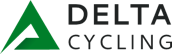 Delta Cycling Logo