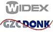 Widex Gzc Donk Logo